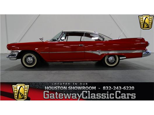 1960 Dodge Dart for sale in Houston, Texas 77060