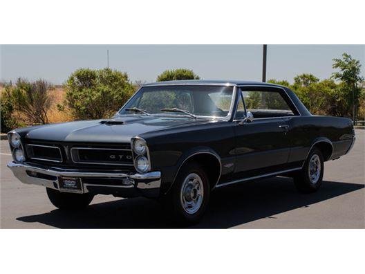 1965 Pontiac GTO for sale in Benicia, California 94510