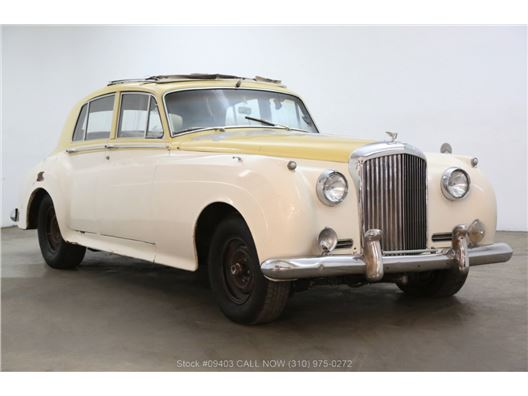 1958 Bentley S1 for sale in Los Angeles, California 90063