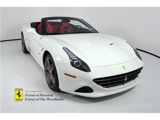 2017 Ferrari California T for sale in Houston, Texas 77057