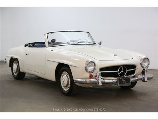 1961 Mercedes-Benz 190SL for sale in Los Angeles, California 90063