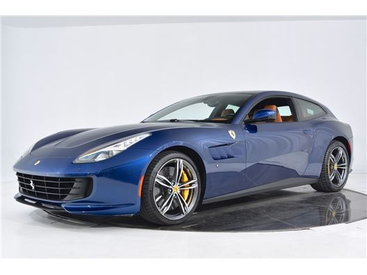2018 Ferrari GTC4Lusso for sale in Fort Lauderdale, Florida 33308