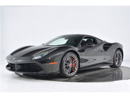 2017 Ferrari 488 GTB for sale in Fort Lauderdale, Florida 33308