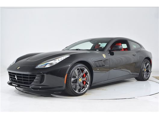 2018 Ferrari GTC4Lusso T for sale in Fort Lauderdale, Florida 33308