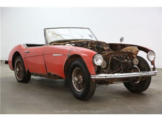 1961 Austin-Healey 3000 for sale in Los Angeles, California 90063