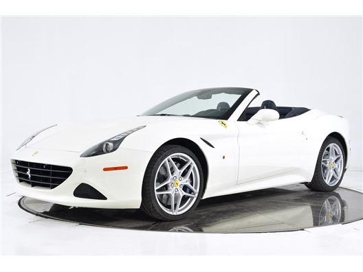 2016 Ferrari California T for sale in Fort Lauderdale, Florida 33308
