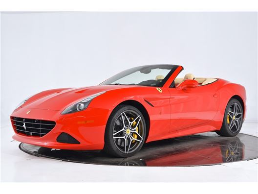 2015 Ferrari California T for sale in Fort Lauderdale, Florida 33308