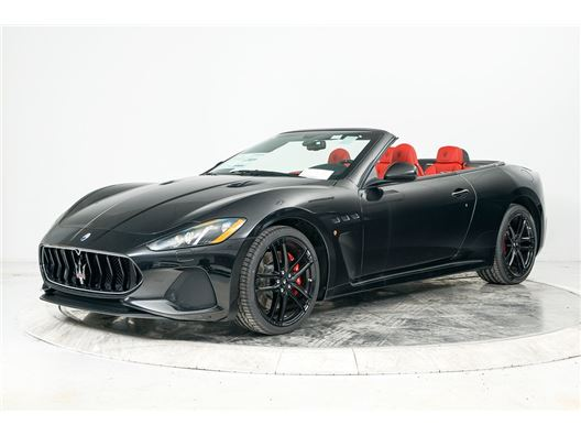 2018 Maserati Gt Convertible Mc for sale in Fort Lauderdale, Florida 33308