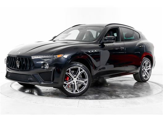 2019 Maserati Levante Trofeo for sale in Fort Lauderdale, Florida 33308