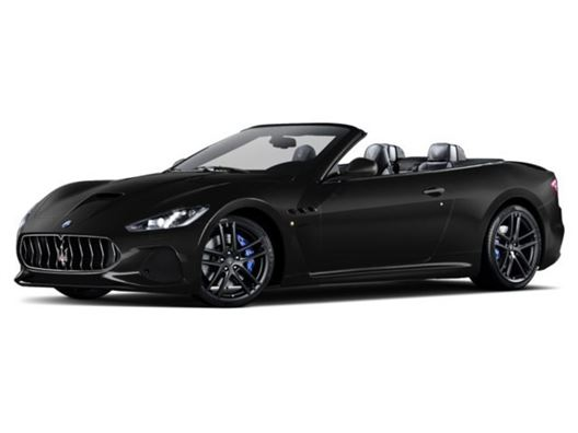 2018 Maserati Gt Convertible Sport for sale in Fort Lauderdale, Florida 33308