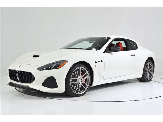 2018 Maserati GT MC for sale in Fort Lauderdale, Florida 33308