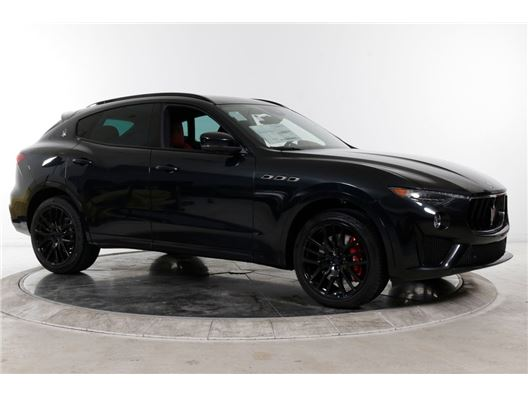 2019 Maserati Levante Gts for sale in Fort Lauderdale, Florida 33308
