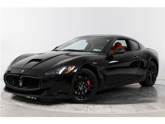 2017 Maserati GT MC for sale in Fort Lauderdale, Florida 33308