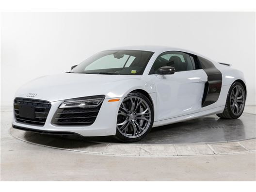 2015 Audi R8 for sale in Fort Lauderdale, Florida 33308