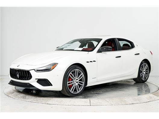 2018 Maserati Ghibli S Q4 Gransport for sale in Fort Lauderdale, Florida 33308