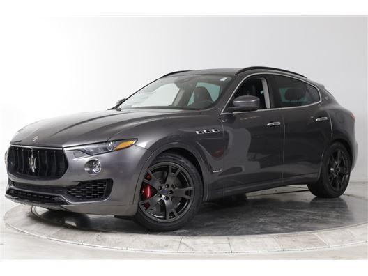 2018 Maserati Levante S Gransport for sale in Fort Lauderdale, Florida 33308