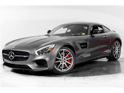 2016 Mercedes-Benz AMG GT S for sale in Fort Lauderdale, Florida 33308