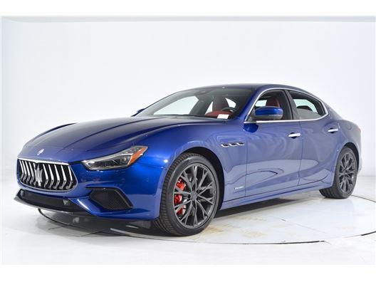 2019 Maserati Ghibli S Q4 Gransport for sale in Fort Lauderdale, Florida 33308