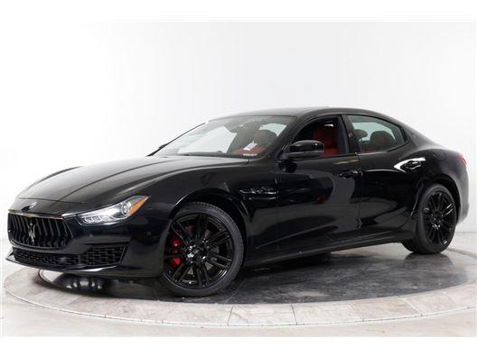 2019 Maserati Ghibli S Q4 for sale in Fort Lauderdale, Florida 33308