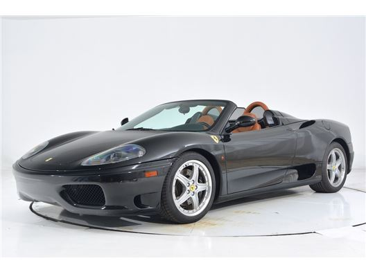 2005 Ferrari 360 Spider F1 for sale in Fort Lauderdale, Florida 33308