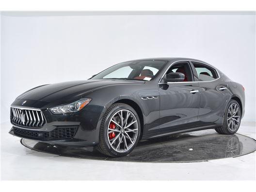 2019 Maserati Ghibli S for sale in Fort Lauderdale, Florida 33308
