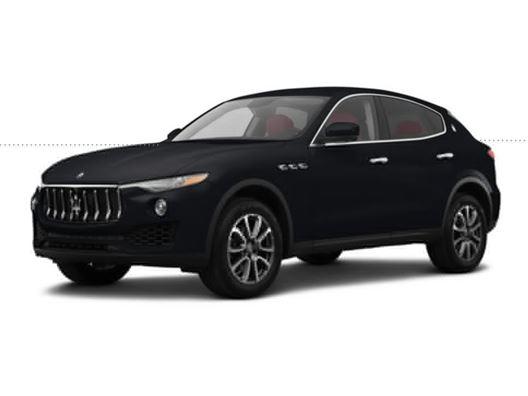 2019 Maserati Levante Gransport for sale in Fort Lauderdale, Florida 33308