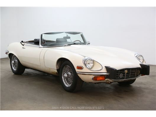 1974 Jaguar XKE for sale in Los Angeles, California 90063
