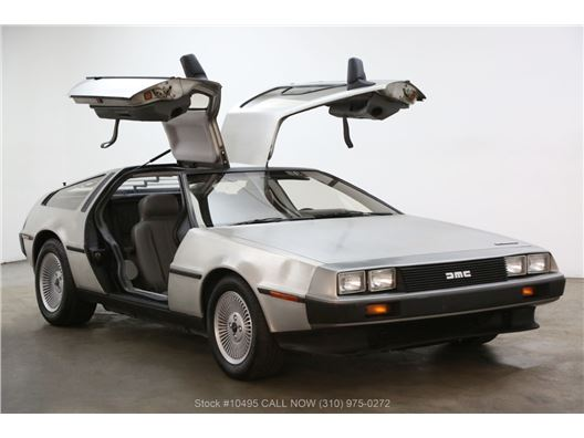 1982 Delorean DMC-12 for sale in Los Angeles, California 90063