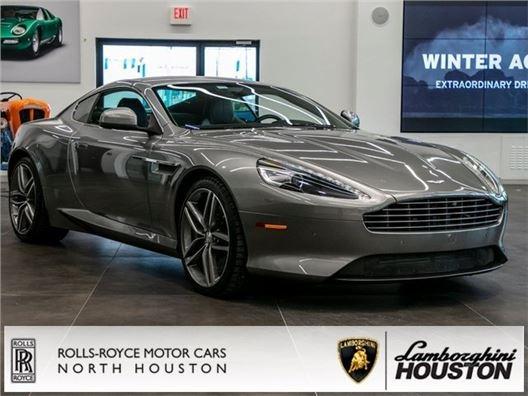 2012 Aston Martin Virage for sale in Houston, Texas 77090
