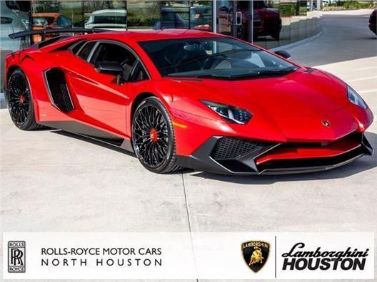 2016 Lamborghini LP750-4 for sale on GoCars.org