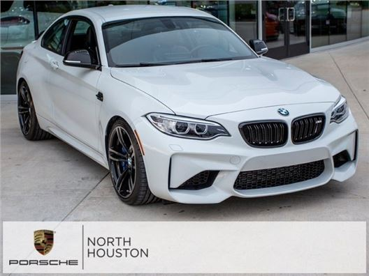 2017 BMW M2 for sale in Houston, Texas 77090