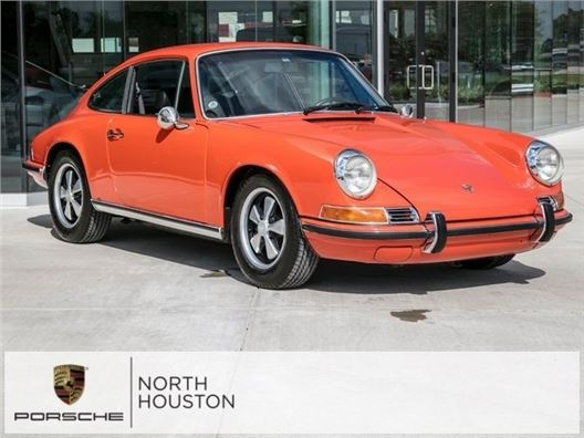 1971 Porsche 911 for sale on GoCars.org
