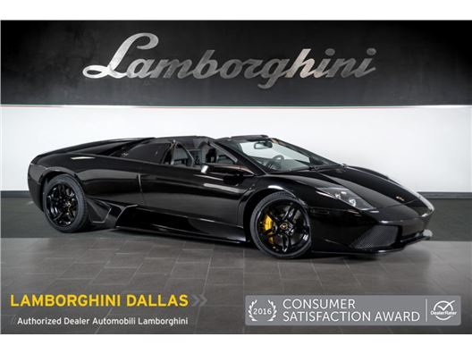 2009 Lamborghini Murcielago for sale in Richardson, Texas 75080