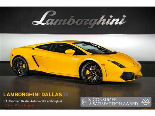 Lamborghini Dallas Vehicles For Sale On Gocars