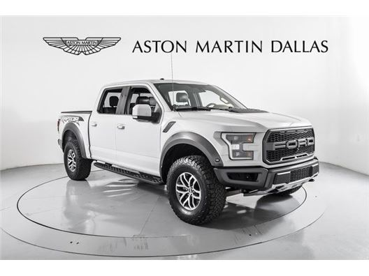 2017 Ford F-150 for sale in Dallas, Texas 75209