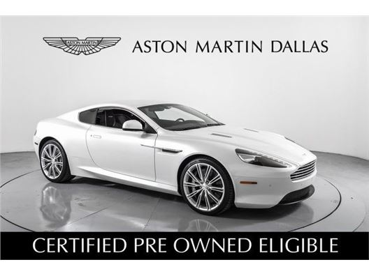 2012 Aston Martin Virage for sale on GoCars.org