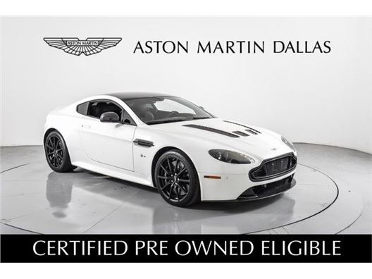 2015 Aston Martin V12 Vantage for sale on GoCars.org