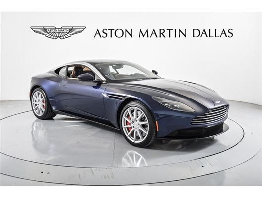 2019 Aston Martin DB11 for sale in Dallas, Texas 75209