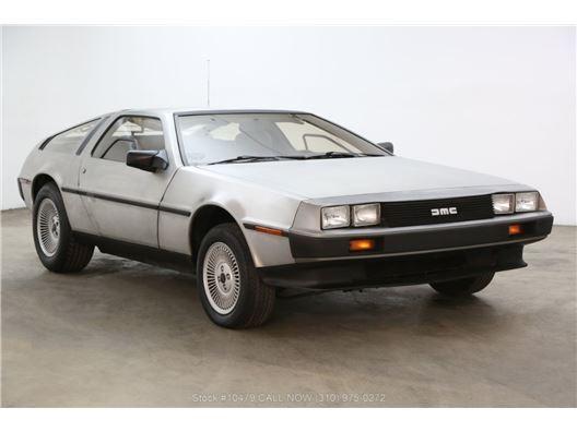 1981 Delorean DMC for sale in Los Angeles, California 90063