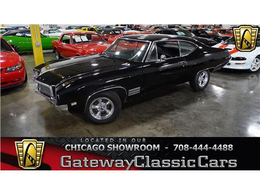 1968 Buick Skylark for sale in Crete, Illinois 60417