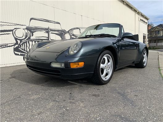 1995 Porsche 911 for sale on GoCars.org
