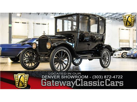1922 Ford Model T for sale in Englewood, Colorado 80112