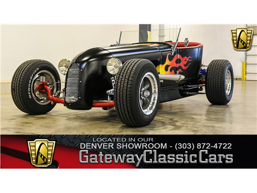 1928 Ford Model T for sale in Englewood, Colorado 80112