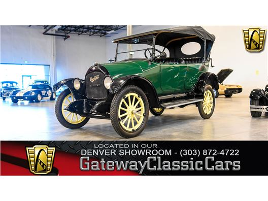 1917 Willys Overland for sale in Englewood, Colorado 80112