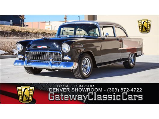 1955 Chevrolet 210 for sale in Englewood, Colorado 80112