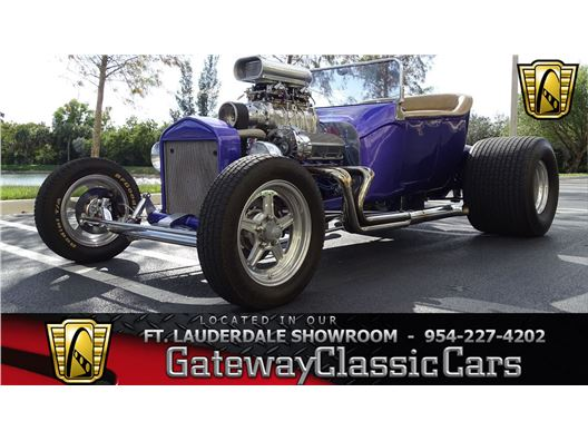 1923 Ford T-Bucket for sale in Coral Springs, Florida 33065