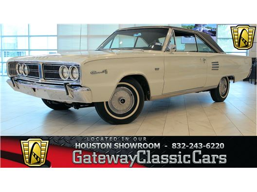1966 Dodge Coronet for sale in Houston, Texas 77090