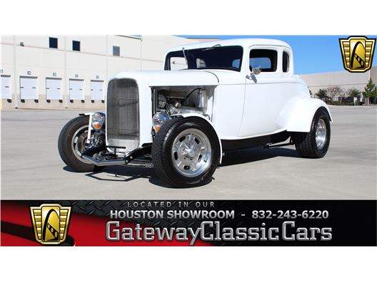 1932 Ford 5 Window for sale in Houston, Texas 77090