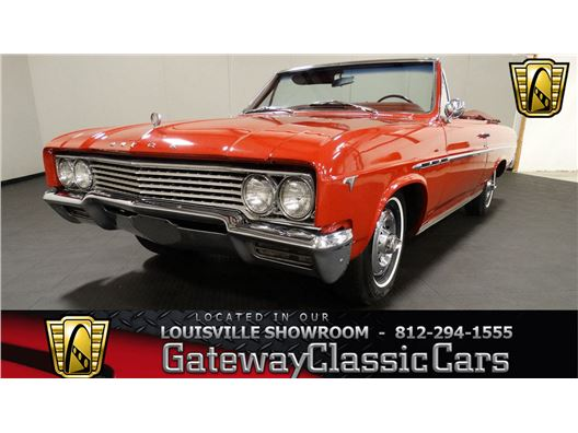 1965 Buick Skylark for sale in Memphis, Indiana 47143