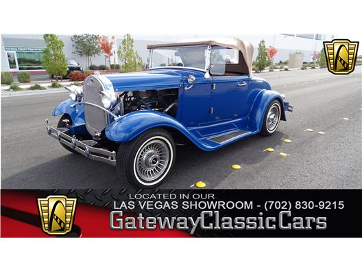 1929 Ford Cabriolet for sale in Las Vegas, Nevada 89118